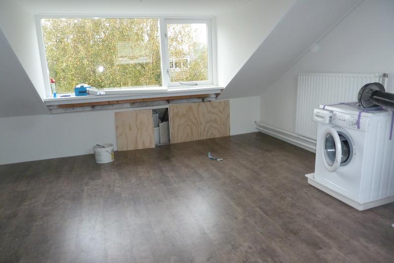 Badkamer opknappen slaapkamer met badkamer voorbeelden nl loanski op zolder badkamer - Sanitair opknappen ...